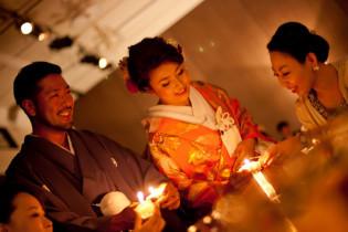 お色直し入場|岡山国際ホテルの写真(784305)