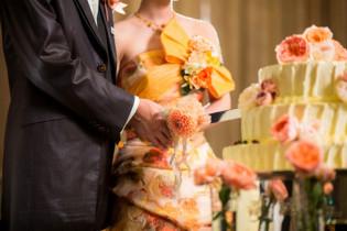 ケーキ入刀|岡山国際ホテルの写真(784118)