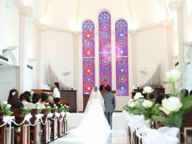 キリスト挙式|岡山国際ホテルの写真(784295)