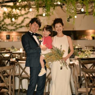 【マタニティ&パパママキッズ婚サポートフェア!】試食&ゆっくり会場見学
