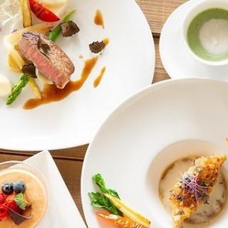 【厳選牛フィレ&真鯛の煎餅焼き】メイン食べ比べ無料試食をプレゼント