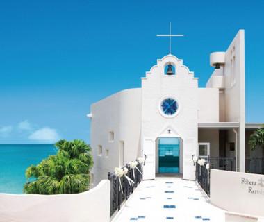 「神聖な浜辺」という名のリベーラ教会