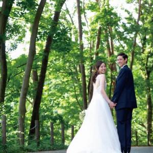 【アットホームW】親族中心の少人数婚&ふたりの思い出!フォト婚相談会
