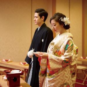 【和の結婚式を】盛岡八幡宮*ホテル神殿から選べる♪和婚相談会