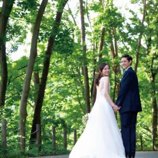 【記念写真だけは残したい方】幸せをカタチに♪丘の上フォト婚相談会
