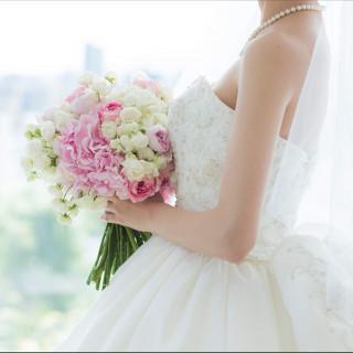 《5千円ギフト券付!》憧れのドレス試着★プレ花嫁体験フェア