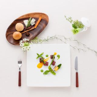 【年末年始限定!】ワンプレート試食&試着満喫フェア