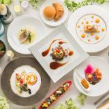 20周年を記念し新たなコラボレーション料理が誕生!世界大会出場シェフによる【フレンチと和の融合】