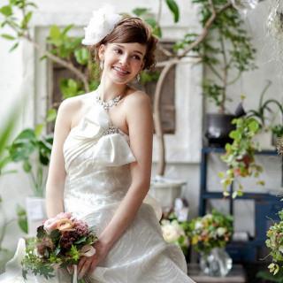 花嫁体験【憧れのドレス試着×スイーツ試食】2大体験フェア