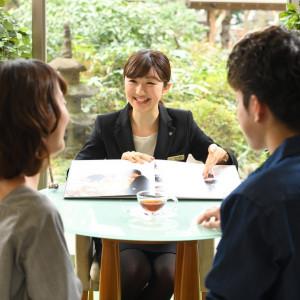 【結婚式準備スタートカップル向け】段取り&見積もり相談会