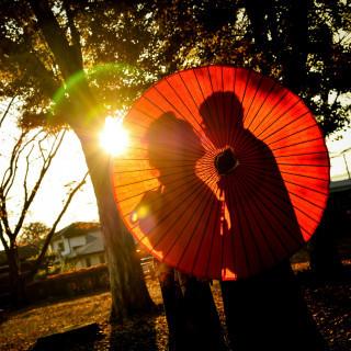 【日本庭園付】出雲大社ゆかりの神殿で叶える~人気の '和婚' 相談会~