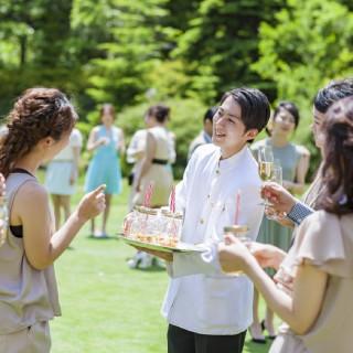 \お二人だけの、新しい結婚式/これからの結婚式悩み解消見学相談フェア☆