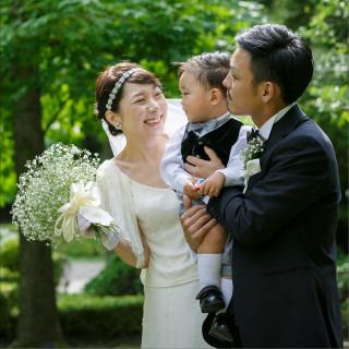 【2人旅WD*家族旅WD】お2人だけの新しい結婚式をご提案!
