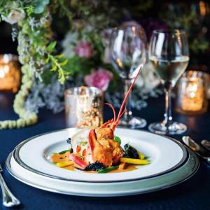 【料理にこだわる】豪華食材の贅沢7品フルコース試食付きフェア