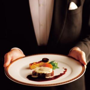 【週末スペシャル】最上階レストランで優雅に味わう試食会