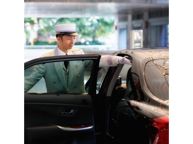 【ホテル見学ツアー】