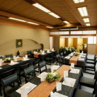 相談会 上賀茂神社で挙式後の食事会 披露宴