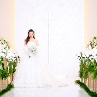 【初めてでも安心】ガーデンパレスでわかる結婚式のイロハ♪無料試食付!