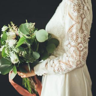 おふたりらしいweddingを。Bridal相談、随時受付中!