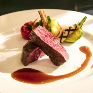 【料理重視の方必見】絶品牛フィレ肉の豪華コース無料試食会!