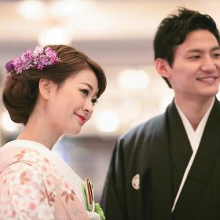 【人気の和婚】歴史ある藤崎宮とのコラボフェア&豪華試食付き!