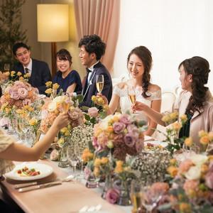 【予算重視の方】 賢く挙げる!結婚式相談会♪〈試食付〉
