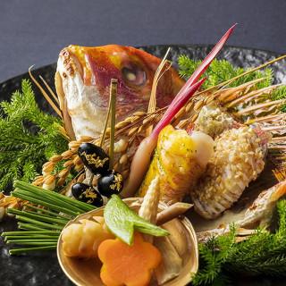 【和婚に興味がある方必見!】日本料理無料試食&和装試着フェア