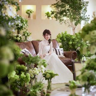 【クイックに見学】90分で結婚式がわかる!お忙しい方にオススメ!