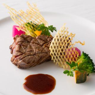 【組数限定!】ホテル最上階の絶景×黒毛和牛フレンチ美食付き相談会