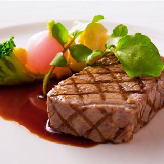 ◆金・土曜日限定◆黒毛和牛特別コースを無料試食!