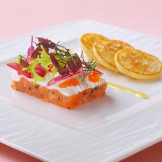 【初めての見学におススメ!】世界3大食材の美食コース体験Wフェア