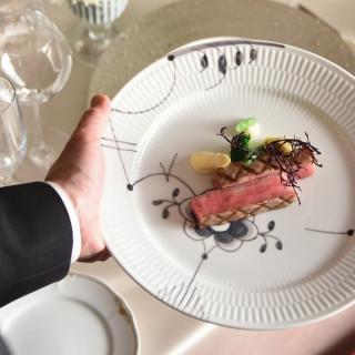 【来館特典】朝食またはランチのご試食プレゼント