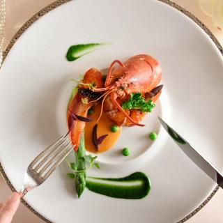【限定3組】活オマール海老の試食付◆結婚式準備ダンドリ相談会