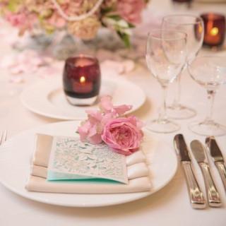 【成約特典】おふたりの結婚式当日の宿泊・ウエディングケーキ