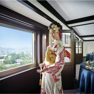 \30名までの結婚式/地元福山で大切な家族と過ごす結婚式