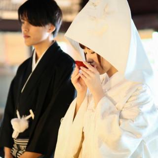 【和婚相談会】 館内神殿◆和装フォトプラン◆提携神社あり