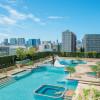ホテル イースト21東京 オークラホテルズ&リゾーツ
