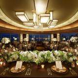 ニューヨークはワシントンD.Cの佇む、《 Willard Intercontinental 》 220度のパノラマビューから望む、リゾートビュー!
