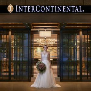 【初見学に】特典付き*ブランドホテル結婚式まるわかりフェア
