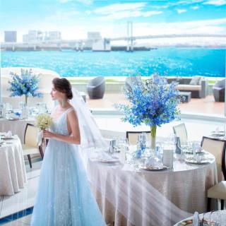 【平日婚がおススメ】憧れブランドホテルにお得プラン新登場!