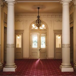 古き良き姿、美しき伝統、貴賓館。|「高輪 貴賓館」 グランドプリンスホテル高輪の写真(822185)