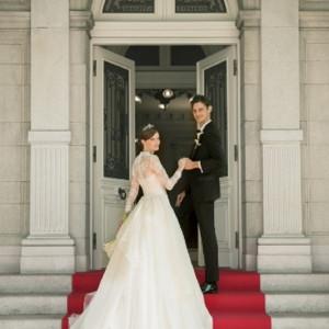【土曜限定★少人数】貴賓館ロイヤルウエディング相談会