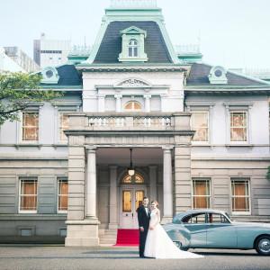 古き良き姿、美しき伝統「高輪 貴賓館」|高輪 貴賓館(グランドプリンスホテル高輪)の写真(6402687)