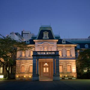 100年以上経っても、今もなお、荘厳かつ、クラシカルな威容を誇っています。|「高輪 貴賓館」 グランドプリンスホテル高輪の写真(626411)