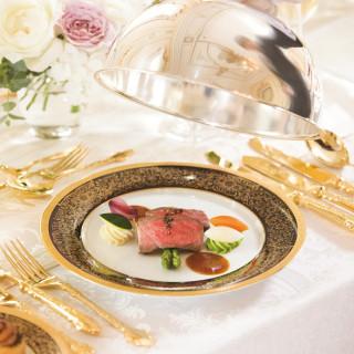 【花嫁必見】2万円コースメニュー試食・おもてなし体験フェア☆