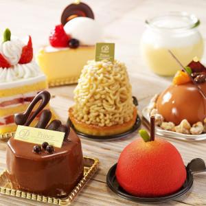 【5組限定】☆ケーキ付☆会場見学×見積・日程相談フェア♪