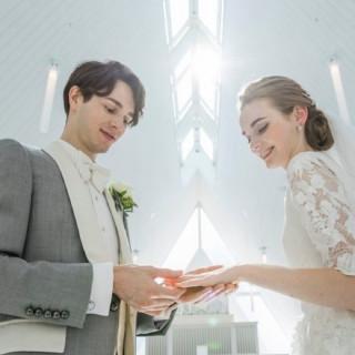 【ご家族婚検討の方】高層階でのレストランウエディングフェア