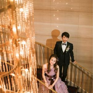 フォトスポット|ホテル メルパルク東京の写真(2145104)