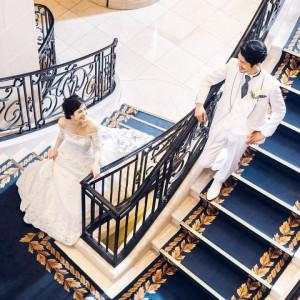 【限定2組★花嫁体験】心ときめく♪ドレス試着付きフェア☆+゜