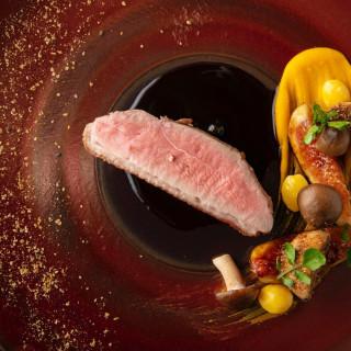 人気の前菜&牛フィレ肉無料試食付
